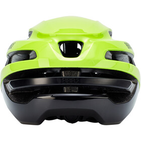BBB Maestro BHE-09 Casco, neon yellow gloss